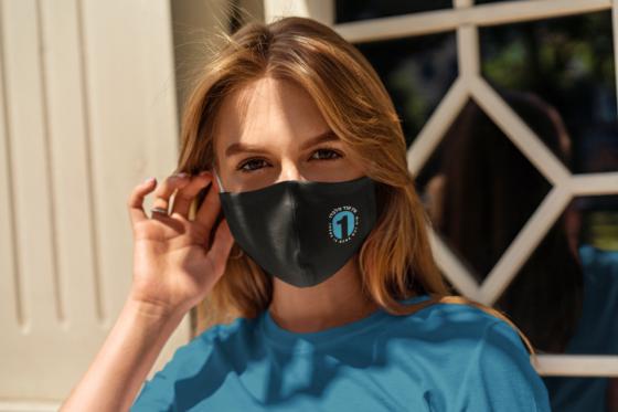Ein Od Milvado Mask